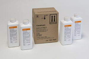 INDUSTREX Manual Rinse Solution