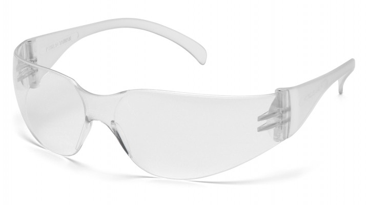 Intruder Clear Lens   #S4110S